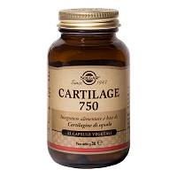 Cartilage 750 integratore 45 capsule