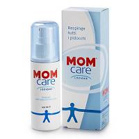 MOM CARE LOZIONE 100ML