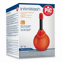 PIC INTIMWASH N 10  390ml