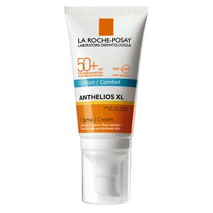 ANTHELIOS XL 50+ CR 50ML