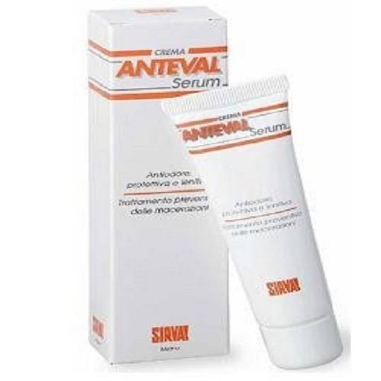ANTEVAL Serum Controllo Sudore 30 ml