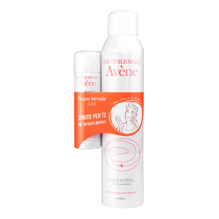 AVENE ACQUA TERMALE SPRAY