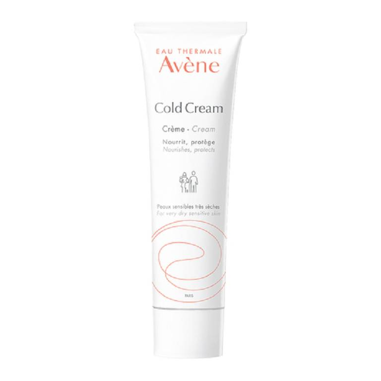 AVENE COLD CREAM 100ML
