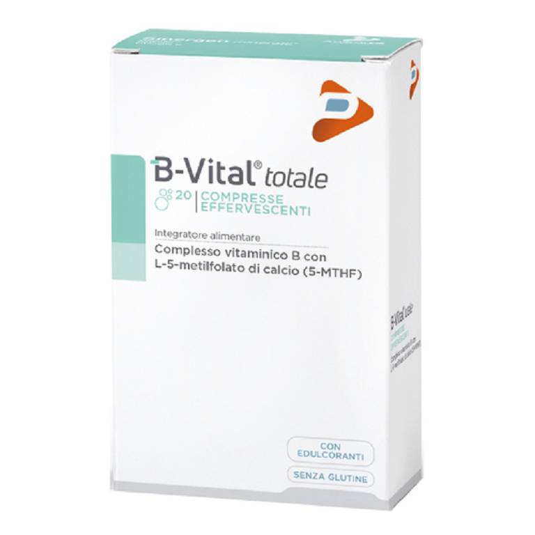 B-VITAL TOTALE ARA 20CPR EFFER
