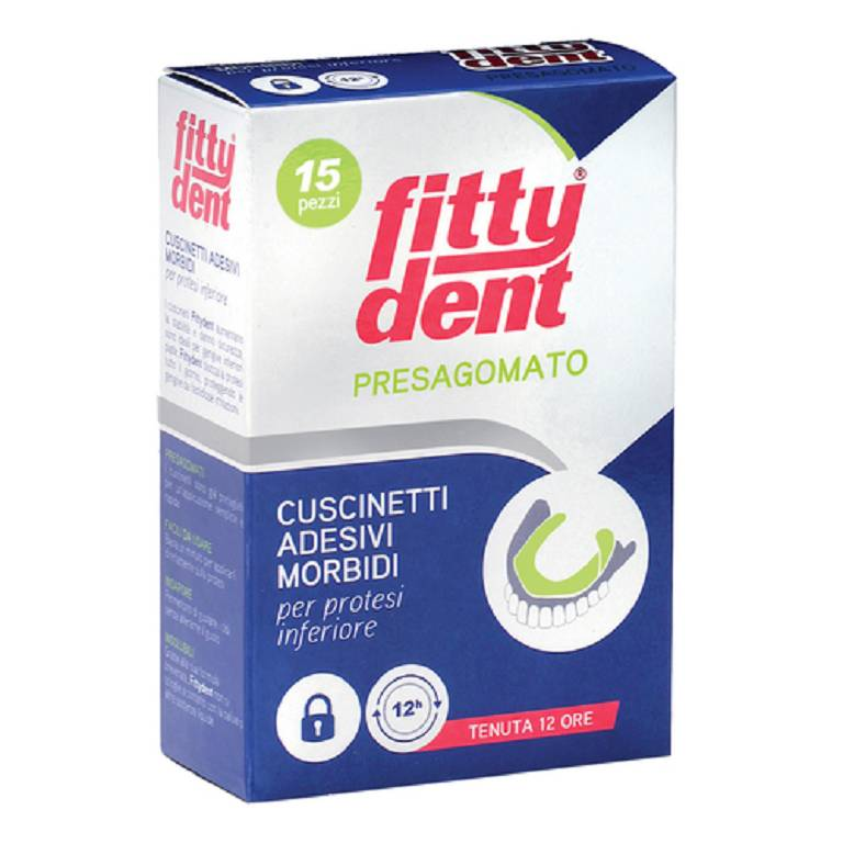 FITTYDENT COMFORT CUSC ADES 15