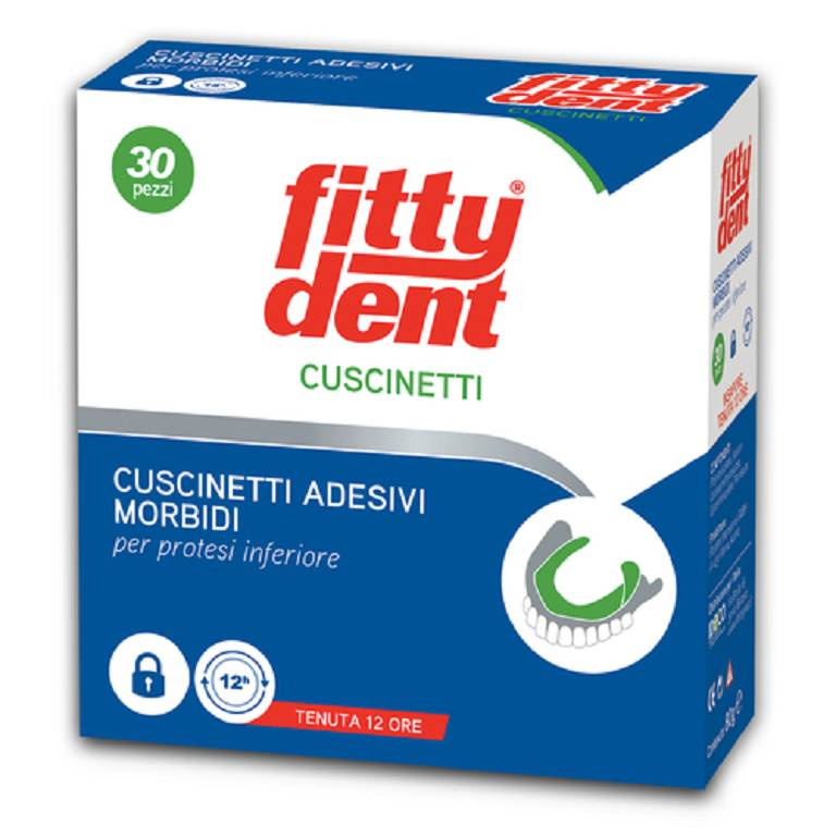FITTYDENT CUSC ADES 30PZ NF