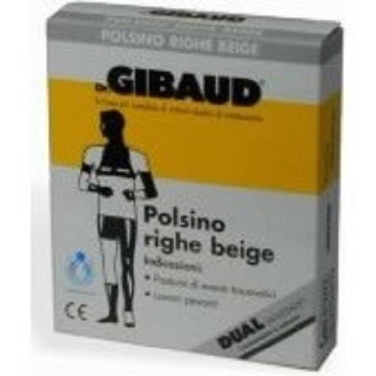 GIBAUD POLS RIGH BEI 8CM 2