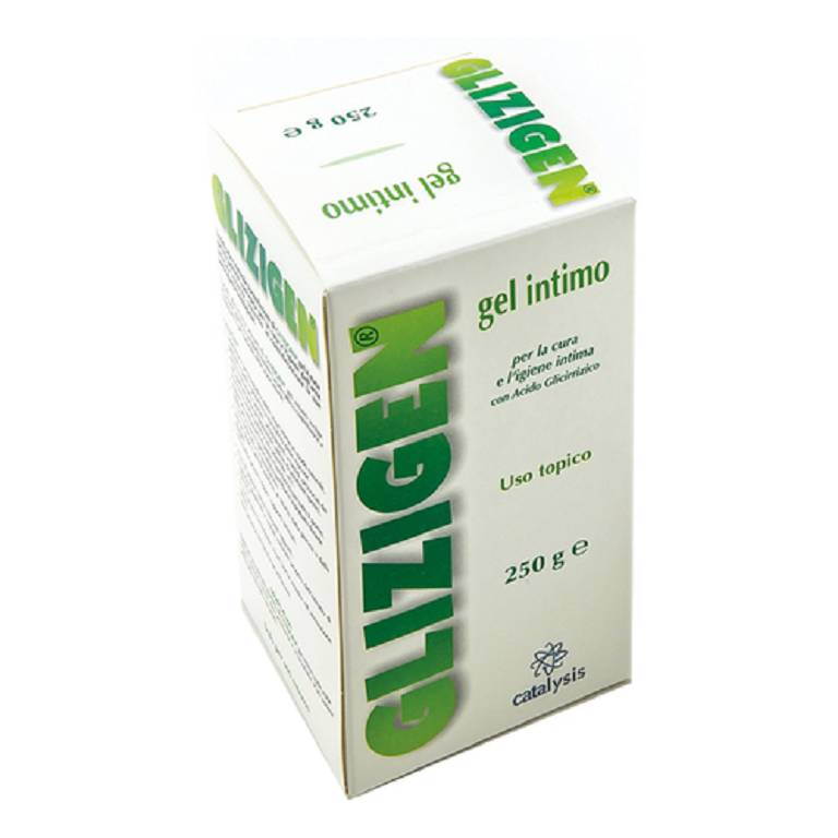 GLIZIGEN GEL INTIMO 250ML