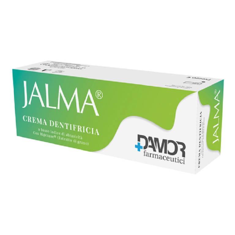 JALMA CREMA DENTIFRICIA 100ML