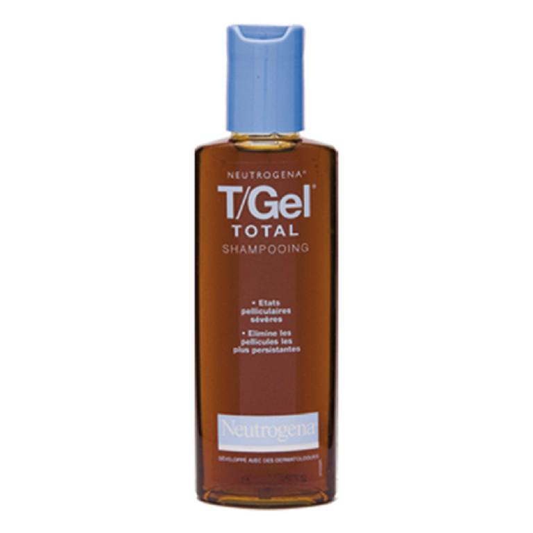 NEUTROGENA SHAMPOO T/GEL TOTAL